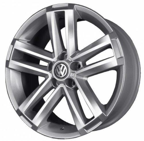 Jogo de Roda VW Modelo Amarok 2016 Aro 18 R70