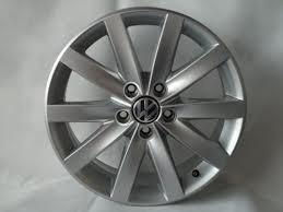 Jogo de Roda VW Jetta Aro 18 R27