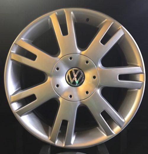 JOGO DE RODA VW MODELO TOUAREG ARO 17 ZK750