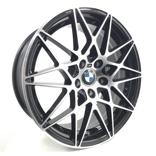 JOGO DE RODA BMW M3 GTS 2018 ARO 19 OFERTA ESPECIAL
