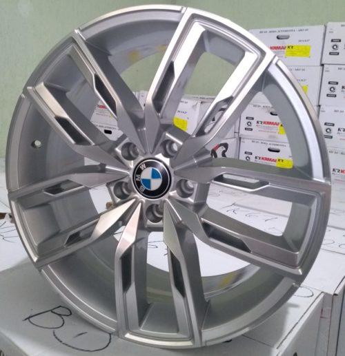 RODA BMW K67