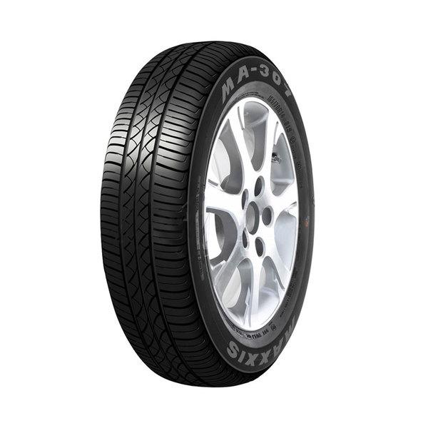 pneu 175 60 r15 81h ma307a maxxis original nissan march oferta leopneus