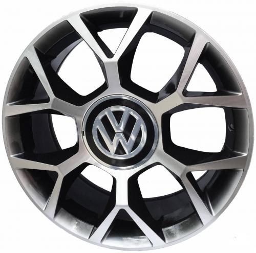 VW UP CROSS UP JOGO DE RODA ARO 15
