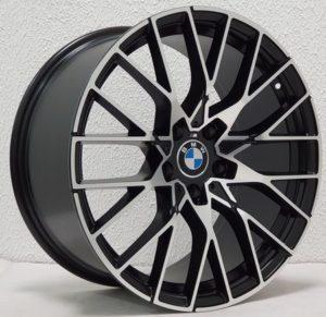 JOGO DE RODA BMW M2 2019 ARO 19 - PREÇOS PROMOCIONAIS VIA WHATSAPP!