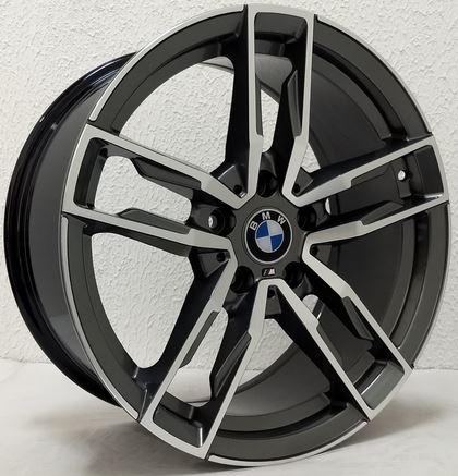 JOGO DE RODA BMW Z4 2020 ARO 18 - PROMOÇÃO ESPECIAL VIA WHATSAPP!