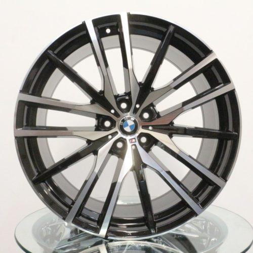RODA NOVA BMW X5 ARO 22